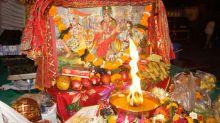 Navratri 2020: Navratri akhand jyoti rules in hindi