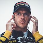 Bourdais not happy with his car entering Indy 500
