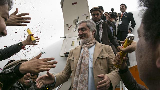 Scenes From the Campaign Trail in Afghanistan