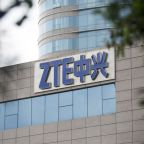 Trump Says China's ZTE to Pay $1.3 Billion Fine to Re-Open