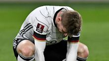 World Cup 2022 Qualifying: Germany reacts to 'bitterly disappointing' shock North Macedonia defeat