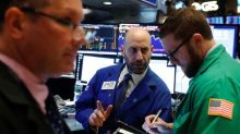 Stocks climb, gold suffers as rate-hike worries ease