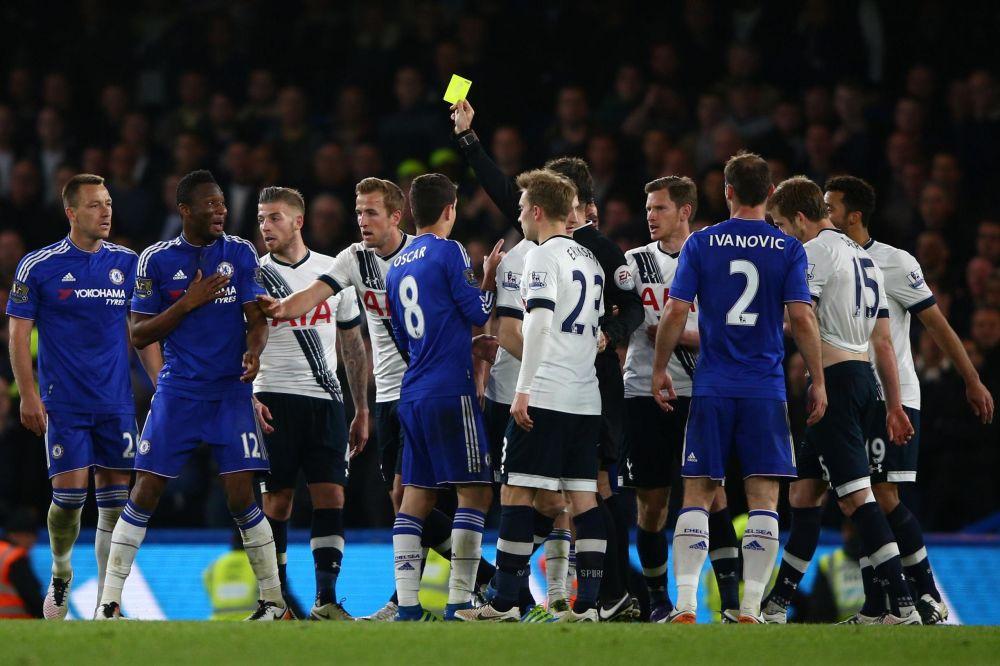 Chelsea won't make Tottenham lose their cool again, insists Spurs boss Mauricio Pochettino