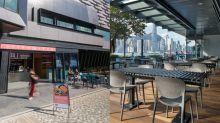 【聚餐Plan B方案】4間香港露天餐廳推介🍸開揚景觀讓你用餐更舒心!