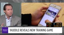 1HUDDLE reveals new job training game