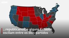 Quem realmente decide as eleições nos EUA?