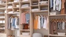 8 Easy Yet Brilliant Ways to Organize Your Closet