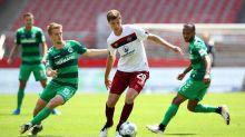 Bremen holt Mittelfeldspieler für lau
