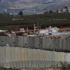 Israeli military finds 4th Hezbollah tunnel from Lebanon