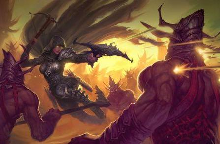 Blizzard to fix exploit with Diablo III's votekick system