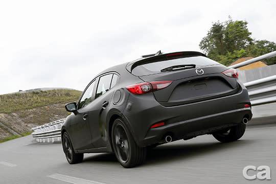Mazda Asian Tech Forum (79)