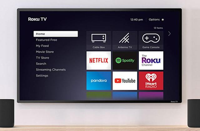 Google Assistant now controls your Roku devices