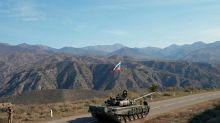 Haut-Karabakh : la Russie envoie ses forces de paix après l'accord de cessez-le-feu