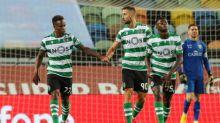 Sporting enfrenta o Santa Clara; Confira os jogos desta sexta pelo Campeonato Português