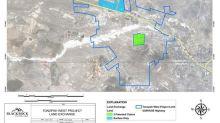 Blackrock Acquires Strategic Claim Block at Tonopah West