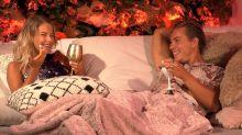 """""""Love Island""""-Schwerenöter Henrik schwärmt während des Dates von einer anderen Frau"""