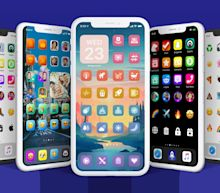 Launch Center Pro lets you build custom icons to customize your iOS 14 home screen