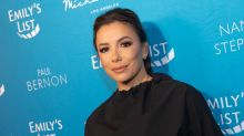 Eva Longoria describes moving moment she shared with her mentally disabled sister: 'You are perfect the way you are'