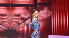 Miss Universe 2020: Top 10 evening gown competition