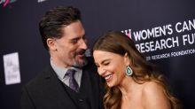Joe Manganiello gushes about Sofia Vergara: 'My life is great because I really like my wife'