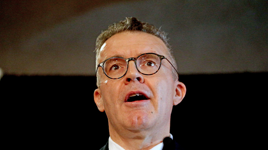 Labour's Watson hits out at bid to oust him