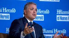 Duque ve clave la extradición de Saab para desvelar nexos de Maduro con narcos