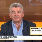 Airbus May Finally Crack Ryanair as O'Leary Touts Order Prospect
