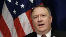 U.S. Intel to Congress: No Evidence al Qaeda Is Helping Iran