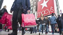 Retail Stocks Drive Market's Best Industry Gains In First Half