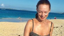 Heather Graham, 48, wows fans with age-defying bikini photo