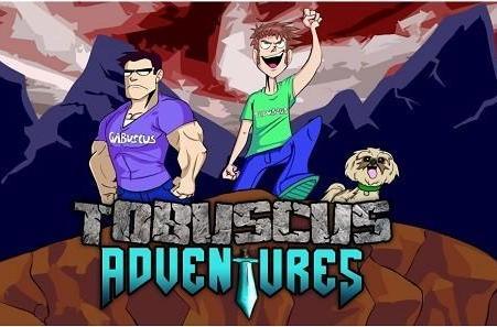 Crowdfund Bookie, June 30 - July 6: Tobuscus Adventures, Void Destroyer