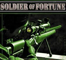 New Soldier of Fortune, with new dev, coming via Activision Value