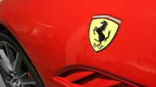 Ferrari Shares Jump Over 7% on Strong Q3 Earnings; Analysts Say 'Buy'