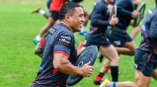 Dragons confident of covering Frizell loss