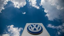 Volkswagen recalls 700,000 SUVs over short circuit risk
