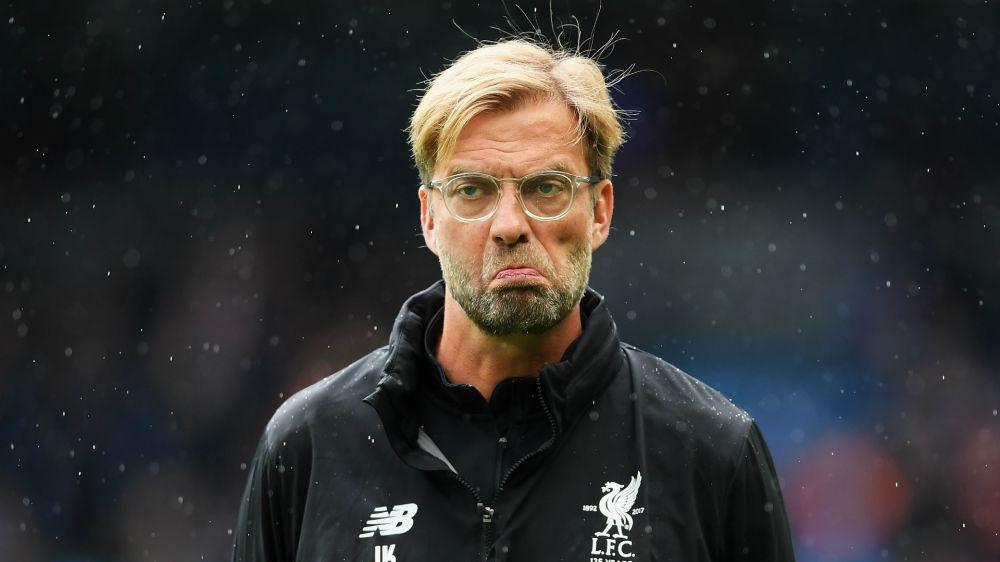 Klopp: Liverpool are still a good football team