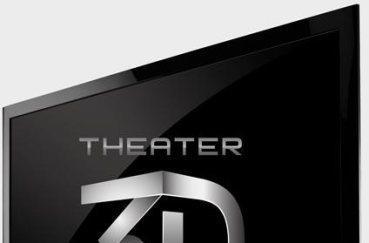 Unannounced 65-inch edge-lit LED TV with passive 3D glasses shows up on VIZIO.com
