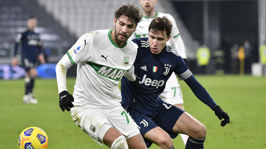 Sassuolo x Juventus: onde assistir, prováveis escalações, horário e local; Pressão gigante em Turim