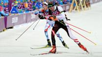 Warm Weather at Sochi Makes it Difficult to Compete