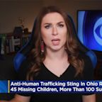 Largest Anti-Human Trafficking Sting In Ohio History Leads U.S. Marshals To 45 Missing Children, More Than 100 Survivors