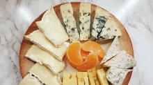 Préparez votre plateau de fromages de fêtes!