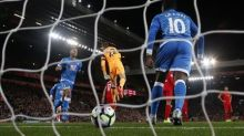 Soccer - Liverpool held by Bournemouth as King crowns comeback