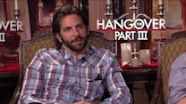 How The Hangover Changed Bradley Cooper