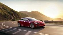 New Tesla Rival Throws Down The 'Gauntlet' And Elon Musk Accepts