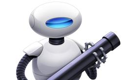 Preparing high-res icon files with Automator