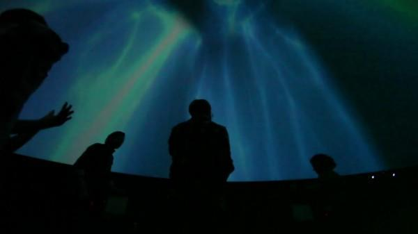 New York planetarium to host 200-player space game tonight (video)
