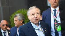 Autos - FIA - Jean Todt est réélu pour un troisième mandat à la tête de la Fédération internationale de l'automobile