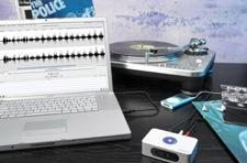 Rip your records with TerraTec's iVinyl pre-amp