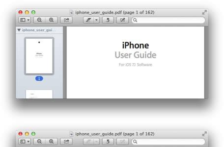 Mac 101: How to move pages between PDF documents using Preview
