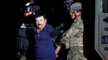 Majority of Mexicans Say Organized Crime Stronger than Government after El Chapo's Son Released
